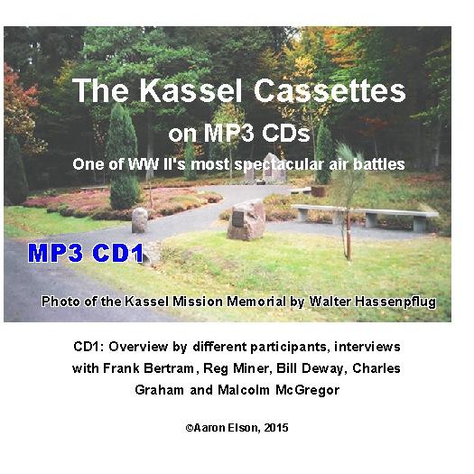 Kassel Cassettes 1