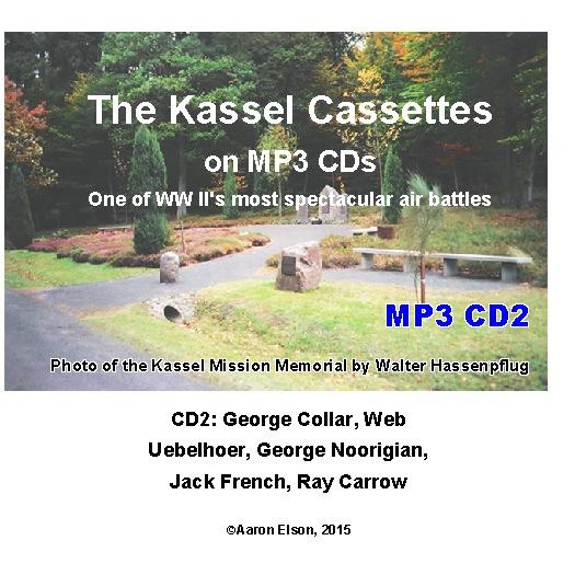 kassel cassettes 2