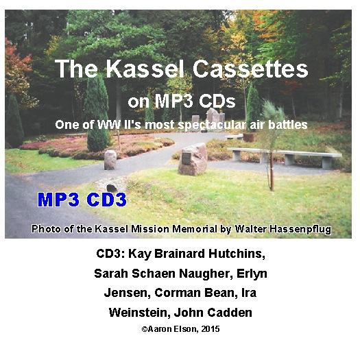 kassel cassettes 3