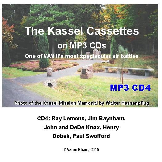 kassel cassettes 4